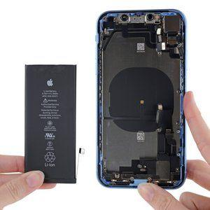 IPhone XR teardown reveals you can basically call this one the iPhone 9