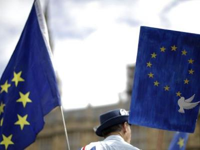 Nearly half of top EU businesses cut UK investment