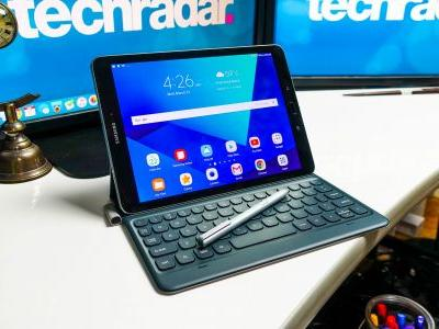 Samsung Galaxy Tab S4 submitted to the FCC, could be announced soon