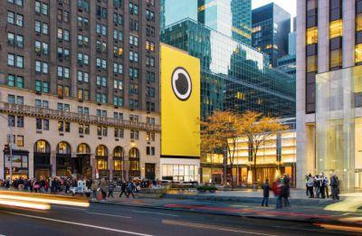 Snap poised to raise up to $3.2B from IPO at a valuation of $18.5B