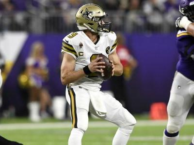 Pro Bowl 2019: Chargers lead NFL with 7 selections, Drew Brees named NFC starting QB