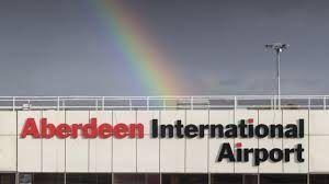 Grab Takeaway Service Launched at Aberdeen International Airport