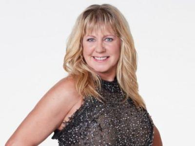Dancing with the Stars: Tonya Harding and Sasha Farber Dance Beautiful Foxtrot to 'When You Believe'