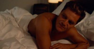 'State Like Sleep' Star Michael Shannon Discusses Christopher Walken, Working With Rian Johnson on 'Knives Out,' and the 2018 Movie Everyone Should See