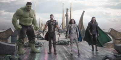 The new 'Thor: Ragnarok' trailer teases a huge change to the God of Thunder you may have completely overlooked
