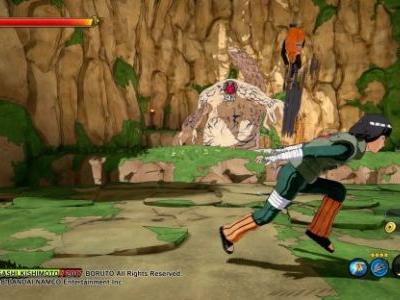 How to Get into Naruto to Boruto: Shinobi Striker's Combat