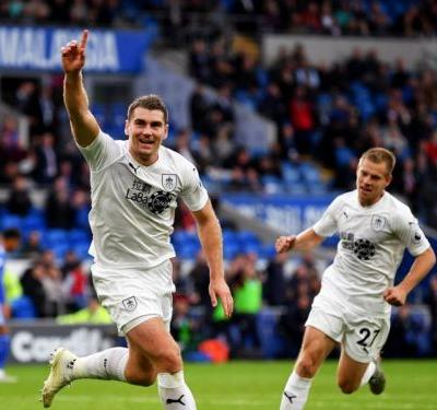 Cardiff City 1 Burnley 2: Profligate hosts slip to fourth successive defeat