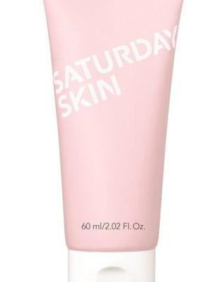 Rise & Shine With Saturday Skin