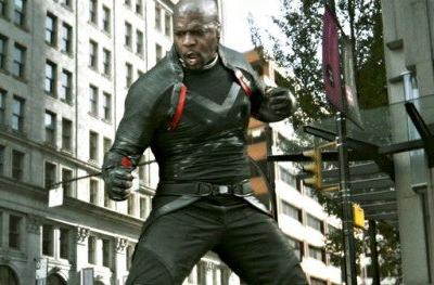Terry Crews Wants Bedlam to Return in X-ForceTerry Crews says