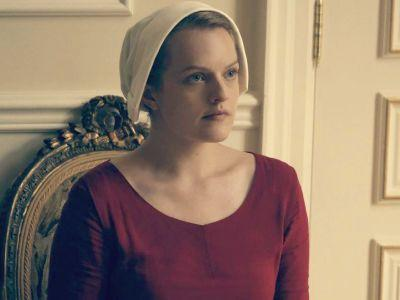 All The Thoughts I Had While Watching The Handmaid's Tale Premiere