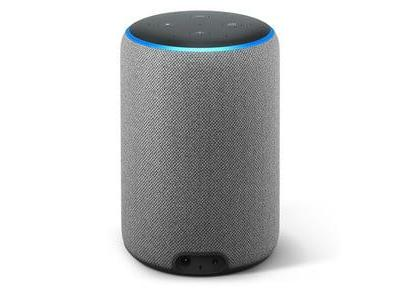 Amazon has plans for an Echo for music lovers - and a voice-controlled robot?