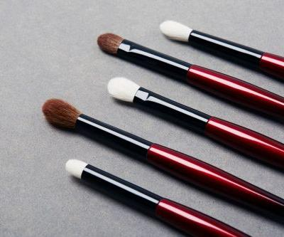 All the Details on Sonia G.'s Newest Brush Set