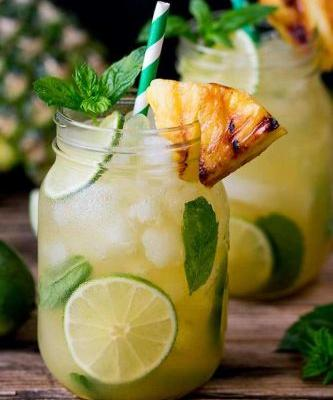 18 Easy Ginger Cocktails for Anyone Who Loves Moscow Mules