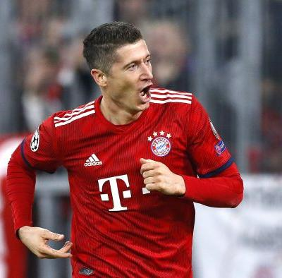 Bayern beats AEK Athens 2-0 to move closer to knockout stage
