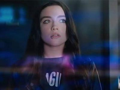 Florence Pugh Might Be Joining Black Widow