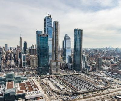 New York's $25 billion Hudson Yards development claimed funding from a year's worth of immigrant visas - here's why it was legal