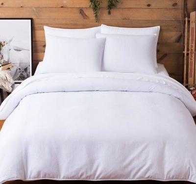 This bedding startup's new line of sheets designed for cold weather helped me sleep better and deeper