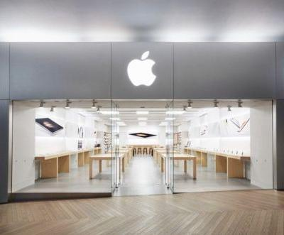 Apple Store in Atlantic City, New Jersey Shutting Down