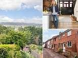 Sarah Beeny picks 3-bed house for sale in Devonas property bargain