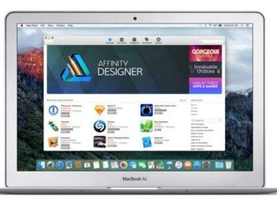 Apple's Mac App Store Could Be Getting A Redesign
