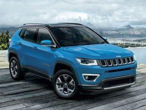 Jeep Compass Diesel Recalled FCA Announces Extended Warranty