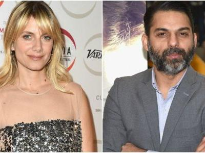 Mélanie Laurent & Payman Maadi Join Cast of 6 Underground