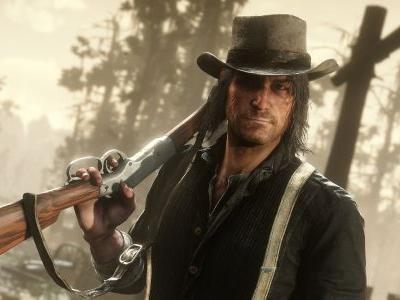Red Dead Redemption 2 sold three times as many copies at launch as the original