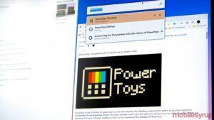 How to use Windows PowerToys to master your PC