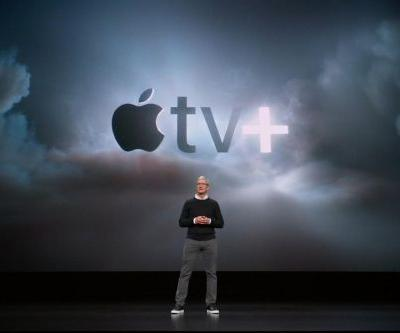 The Apple TV+ video streaming service: 8 burning questions