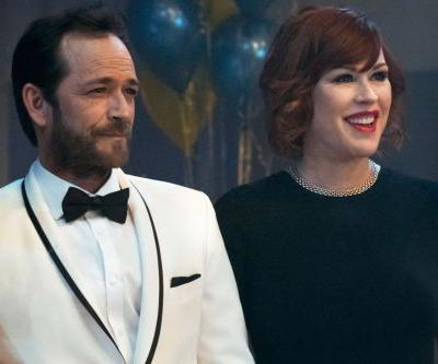 'Riverdale' production suspended following Luke Perry's death