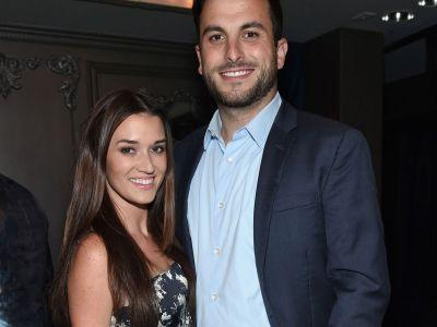 There's A New Bachelor Baby! Jade Roper & Tanner Tolbert Welcome A Darling Newborn