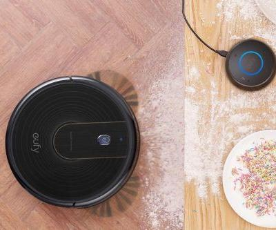 Vacuuming sucks. Let the Eufy RoboVac 15C do it for you for $70 off in Amazon's one-day sale