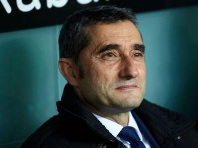 Valverde extends Barca contract to 2019-20