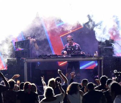 Two People Were Shot At Diplo's Concert In Brazil