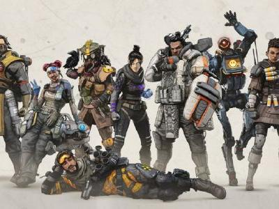 Apex Legends: Respawn reveals it's already banned over 16,000 players for cheating