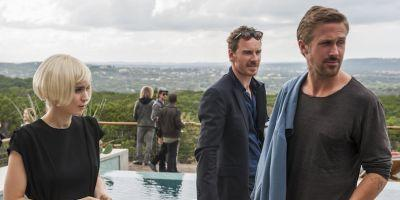 Watch Iggy Pop, Flea, More in First Trailer for Terrence Malick's New Film Song to Song