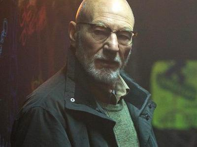 Charlie's Angels Cast Adds Patrick Stewart as Another Bosley