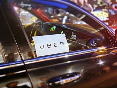 Creepy New Uber Algorithm Knows When You're Drunk