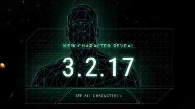 Injustice 2 Character Reveal Planned for March 2