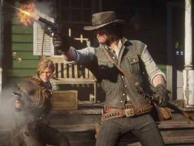 New Red Dead Redemption 2 gameplay video reveals more rootin' tootin' bandit-shootin' action