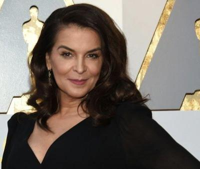 Annabella Sciorra Cast as Season 2 Villain in Marvel's Luke Cage