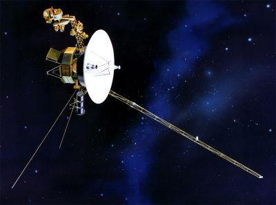 40 years gone and billions of miles away: Voyager spacecraft celebrate anniversary