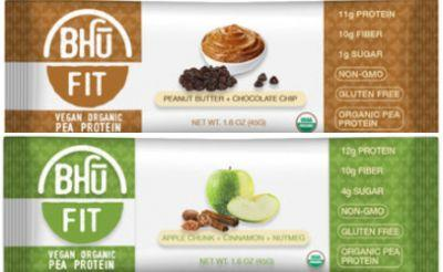 Bhu Foods recalls protein bars because of Listeria risk