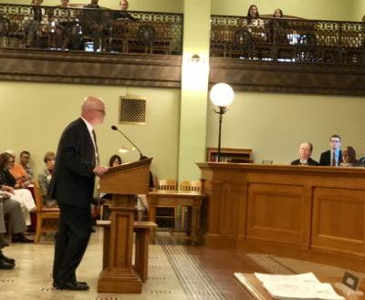 State panel OKs Ohio Medicaid's plan for drug treatment workers with convictions