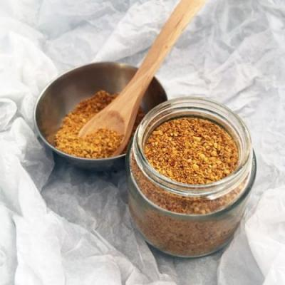 Indian Dry Curry Powder
