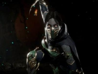 Jade is the Latest Mortal Kombat 11 Roster Reveal