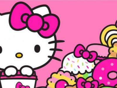 'Hello Kitty' Movie in the Works, Could Be Live-Action or Animated