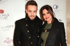 Cheryl Cole Shows Off Her Baby Bump in New Maternity Photo Shoot