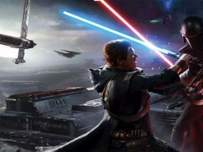 Star Wars Fallen Order Adding Photo Mode and More in Next Update