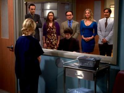 The Big Bang Theory: The 5 Best Episodes